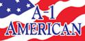 A1 American Services Logo