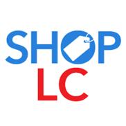 Shop LC / Liquidation Channel Logo