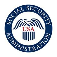 The United States Social Security Administration Logo