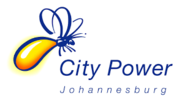 City Power Logo