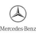Mercedes-Benz International Logo