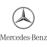Mercedes-Benz International Logo
