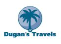 Dugan's Travels Logo
