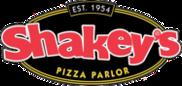 Shakey's Pizza Logo