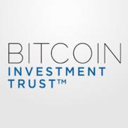 Bitcoin Investment Trust Logo