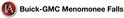 Buick GMC Menomonee Falls Logo