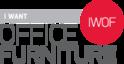 I Want Office Furiture [IWOF] / OfficeFurniture.net Logo