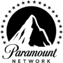 Paramount Network / Spike Cable Networks Logo