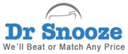 Dr Snooze Logo