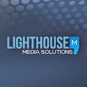 Lighthouse Media Solutions Logo