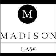 Madison Harbor / Madison Law Logo