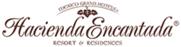 Hacienda Encantada Resort & Residences Logo
