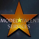 Model And Talent Services Logo