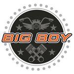 Big Boy Scooters / SA Motorcycles Logo