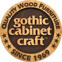 Gothic Cabinet Craft Logo