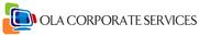 Ola Corporate Services Logo