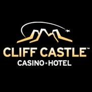 Cliff Castle Casino Hotel Logo