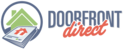 DoorFront Direct Logo