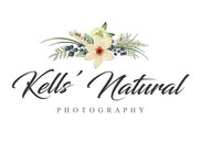 Kells' Natural Photography Logo