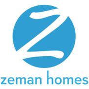 Zeman Homes Logo