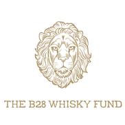 Whisky B28 / BTwentyEight.com Logo