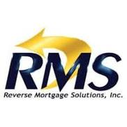Reverse Mortgage Solutions Logo