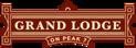 Grand Lodge on Peak 7 Logo