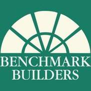Benchmark Builders Logo