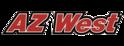 AZ West AllSports Logo