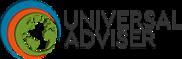 Universal Adviser Migration Services Logo