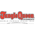 Jungle Queen Logo
