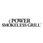 Power Smokeless Grill Logo