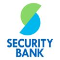 Security Bank Corporation Logo