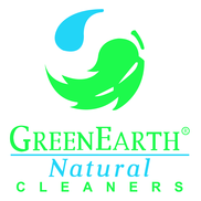 Green Earth Natural Cleaners / OviedoCleaners.com Logo