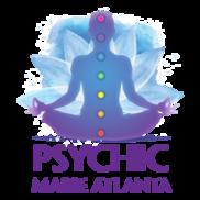 Psychic Marie of Atlanta Logo