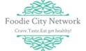 Foodie City Network Logo