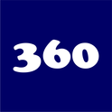 360 Travel Group Logo
