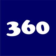 360 Travel Group Logo
