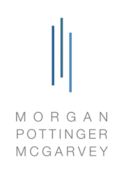 Morgan Pottinger McGarvey Logo