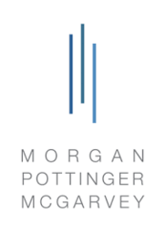 Morgan Pottinger McGarvey Logo