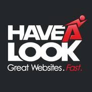 Havealook.com.au Logo