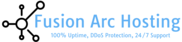 Fusion Arc Hosting Logo