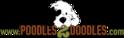 Poodles 2 Doodles Logo