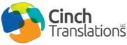 Cinch Translations Logo