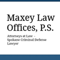 Maxey Law Office Logo