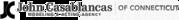 John Casablancas Modeling & Acting Agency Logo