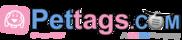 Pettags.com Logo