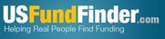 USFundFinder.com Logo