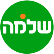 Shlomo Car Rental Logo