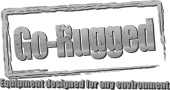 Go Rugged Logo
